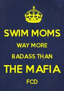 swim moms